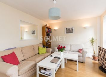 Thumbnail 2 bed flat to rent in Moatfield, Christchurch Avenue, Kilburn