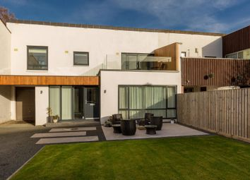 Thumbnail 3 bed semi-detached house for sale in Strathalmond Park, Edinburgh