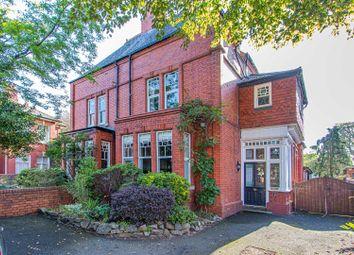 Thumbnail Semi-detached house for sale in Howells Crescent, Llandaff, Cardiff