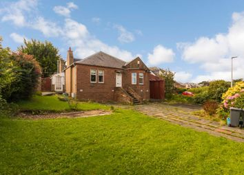 Thumbnail 2 bed detached bungalow for sale in 11 Camus Avenue, Edinburgh