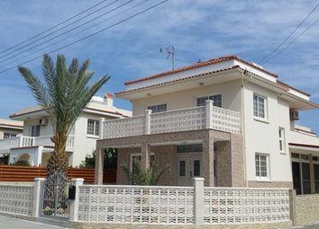 Thumbnail 4 bed detached house for sale in Dekelia Road, Dhekelia, Larnaca, Cyprus