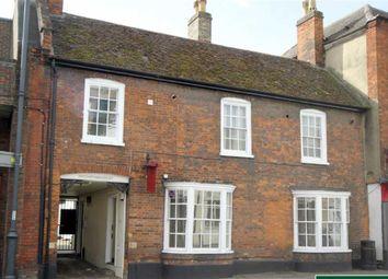 Thumbnail Studio for sale in Melbourn Street, Royston, Hertfordshire
