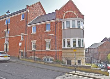 Thumbnail 2 bed flat for sale in Union Street, North Shields