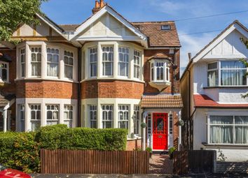 Thumbnail 5 bed property for sale in Station Approach, Gordon Road, Carshalton