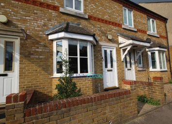 Thumbnail 2 bed terraced house to rent in High Street, Colnbrook, Slough