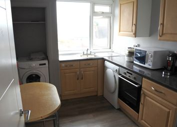 Thumbnail 3 bed duplex for sale in Woodsend Road, Manchester