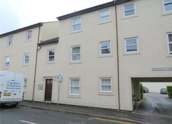Thumbnail 1 bed flat for sale in Horsman Court, Cockermouth, Cumbria