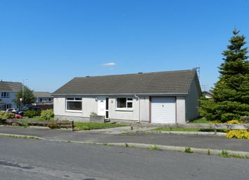 Thumbnail 3 bedroom detached bungalow for sale in 1 Beeches Avenue, Cargenbridge, Dumfries, Dumfries & Galloway