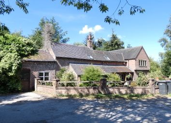Thumbnail 4 bed equestrian property for sale in Heath Lane, Boundary