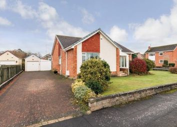 Thumbnail 3 bed bungalow for sale in Finnick Glen, Ayr, South Ayrshire, Scotland