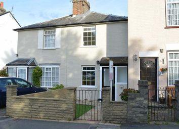 Stamford Green Road, Epsom KT18. 2 bed cottage