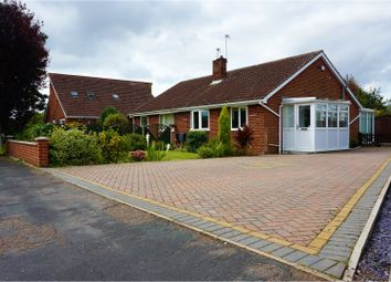 Thumbnail 2 bed semi-detached bungalow for sale in The Crossings, Goole
