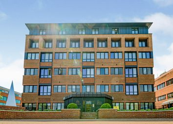 Thumbnail 2 bed flat for sale in Bath Road, Slough