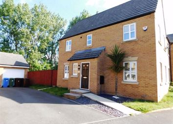 Thumbnail 3 bed semi-detached house to rent in Lord Lane, Audenshaw, Manchester