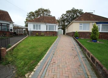 Thumbnail 4 bedroom detached house for sale in Onibury Close, Southampton