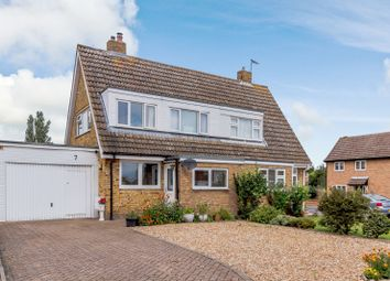 3 bed semi-detached house for sale in Chase Close, Arlesey SG15