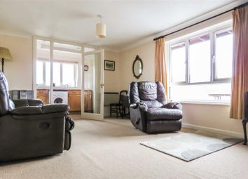 Thumbnail 1 bed flat for sale in Back Street, Biggleswade
