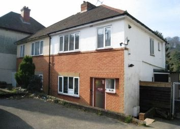 Thumbnail 1 bed flat to rent in Croydon Road, Caterham
