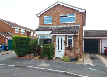 Thumbnail 3 bed link-detached house for sale in Chaldon Road, Poole