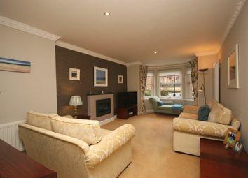 Thumbnail 4 bed flat to rent in Littlejohn Road, Edinburgh