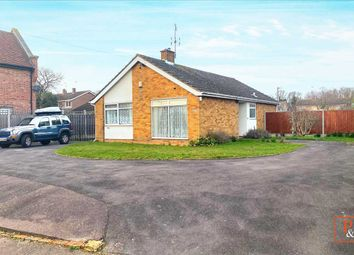2 bed detached bungalow for sale in Bromley Road, Colchester CO4