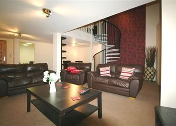 Thumbnail 2 bed maisonette to rent in Hanover Street, Newcastle Upon Tyne