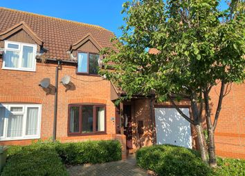 Thumbnail 2 bed terraced house for sale in Isaacson Drive, Wavendon Gate, Milton Keynes