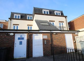 Thumbnail 1 bed flat for sale in Louise Court, 256 London Road, Waterlooville, Hampshire