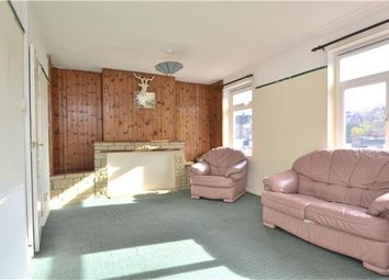 Thumbnail 3 bed flat to rent in Underhill Circus, Headington, Oxford