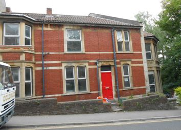 Thumbnail 7 bed terraced house to rent in Horfield Rd, Kingsdown - Bristol