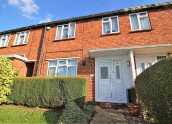 Thumbnail 3 bed terraced house for sale in Boardman Avenue, Chingford