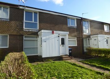 Thumbnail 2 bed flat to rent in Middleham Close, Ouston, Chester Le Street