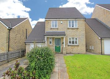 Thumbnail 3 bed detached house for sale in Astley Heights, Darwen