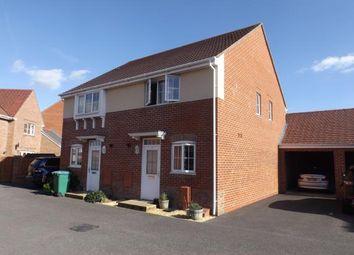 Thumbnail 2 bed semi-detached house for sale in Blackberry Copse, Felpham, Bognor Regis, West Sussex