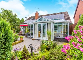 Thumbnail Detached house for sale in Waterpark Road, Doveridge, Ashbourne
