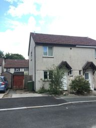 Thumbnail 3 bed semi-detached house to rent in Clement Road, Chaddlewood, Plymouth