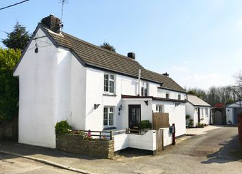 Thumbnail 4 bed property for sale in Trelynian Cottages, Zelah, Cornwall