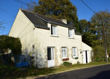 Thumbnail 2 bed detached house for sale in 56160 Ploërdut, Morbihan, Brittany, France