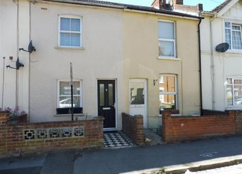 Thumbnail 2 bed property to rent in Albert Street, Colchester
