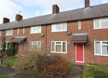 Thumbnail 2 bed terraced house for sale in Partridge Road, St. Athan, Barry