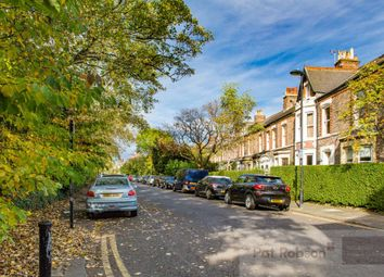 Thumbnail 4 bed terraced house to rent in Lily Crescent, Jesmond, Newcastle Upon Tyne