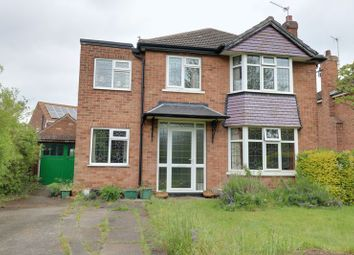 Thumbnail 4 bed detached house for sale in Woodland View, Scunthorpe