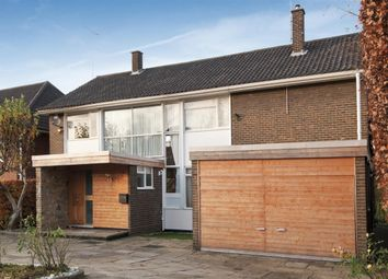Thumbnail 7 bed detached house to rent in Neville Drive, Hampstead Garden Suburb, London