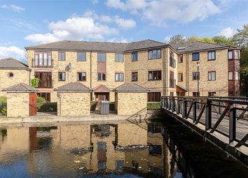 Thumbnail Flat for sale in Wandle Road, Morden, Surrey