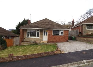 Thumbnail 2 bed bungalow to rent in Weardale Road, Eastleigh