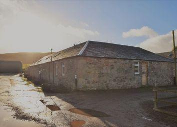 Thumbnail 2 bedroom cottage to rent in Quothquan, Biggar