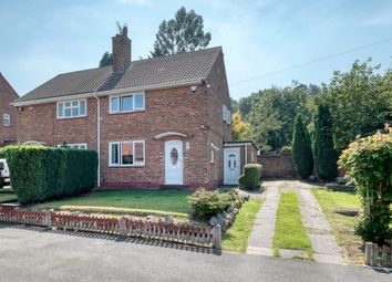 2 bed semi-detached house for sale in Heronswood Road, Rednal, Birmingham B45