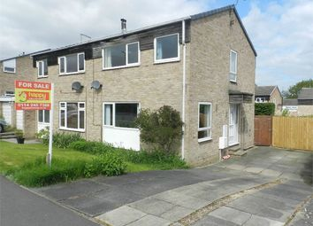 Thumbnail 3 bed detached house for sale in Chapel Road, Chapeltown, Sheffield, South Yorkshire