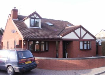 Thumbnail 4 bed detached house to rent in Worcester Road, Titton, Stourport-On-Severn