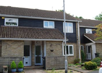 Thumbnail 2 bed flat to rent in Elm Road, Folksworth, Peterborough